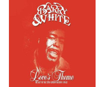 Barry White Love's Theme (The Best Of The 20th Century Records Singles) =2LP=180g