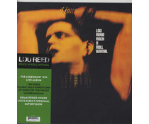 Lou Reed Rock & Roll Animal  =180g =