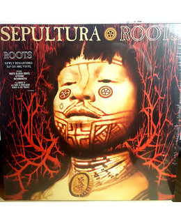 Sepultura Root =Extended=2LP=