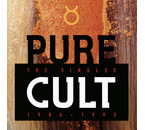 Cult - Pure Cult =The Singles 1984 - 1995 =