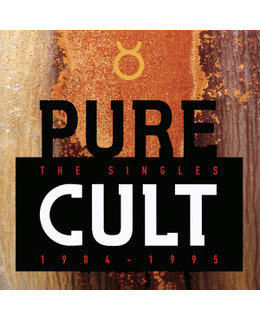 Cult Pure Cult =The Singles 1984 - 1995 =