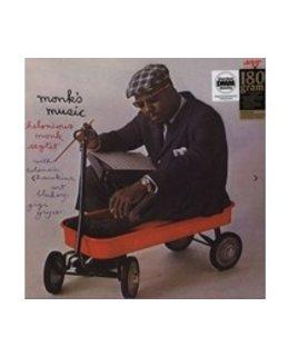 Thelonious Monk Monk s Music