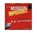 OST - Soundtrack- Soundtrack = Mission Impossible = Lalo Schifrin