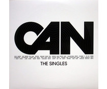Can The Singles =3LP=