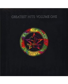 Sisters of Mercy Greatest Hits Volume One - A Slight Case Of Overbombing
