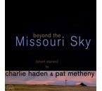 Charlie Haden Beyond the Missouri Sky ( & Pat Metheny ) =2LP=