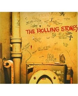 Rolling Stones, the Beggars banquet - 180g=