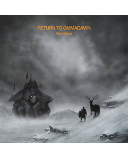 Mike Oldfield Return to Ommadawn