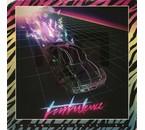 Miami Nights 1984 Tubulence =Splatter coloured =