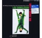 Lou Donaldson Mr. Shing-A-Ling ( Blue Note's Tone Poets)