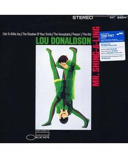 Lou Donaldson Mr. Shing-A-Ling ( Blue Note's Tone Poets)