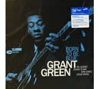 Grant Green Born to be Blue ( Blue Note's Tone Poet)  (w. Ike Quebec)