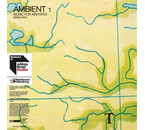 Brian Eno Ambient 1 ( Music for Airports ) =2LP 45rpm=  HALFSPEED