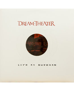 Dream Theater Live At Budokan =4LP= 180g