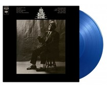 Willie Dixon I Am the Blues - Blue coloured vinyl