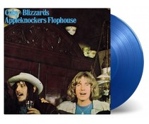 Cuby &  Blizzards Appleknockers Flophouse =coloured=