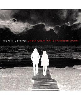 White Stripes / Jack White Under Great White Northern Lights