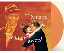 Frank Sinatra Songs For Swingin Lovers + bonus track =colored=
