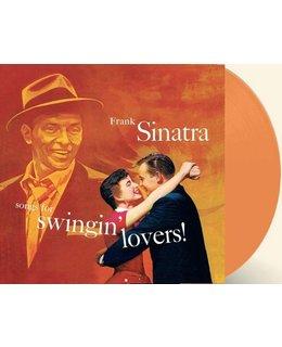 Frank Sinatra Songs For Swingin Lovers + bonus track =orange coloured vinyl