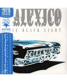 Calexico The Black Light  = 20th Anni. = 2LP =