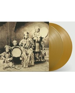 The Soundtrack Of Our Lives  Origin Vol 1 =2 LP= coloured limited