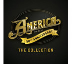 America 50th Anniversary - The Collection = 2LP =