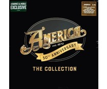 America -50th Anniversary - The Collection = 2LP =