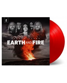 Earth and Fire Golden Years