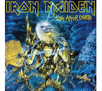 Iron Maiden Live After Death =2LP= Live