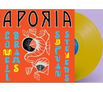 Sufjan Stevens Aporia=Coloured vinyl = (  With Lowell Brams )