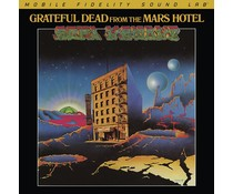 Grateful Dead From the Mars Hotel 180g 45RPM 2LP =MFSL=