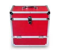 """VinylVinyl Storge Case for 12"""" / LP (Aluminiium Silver/Black/Red/Rose)"""