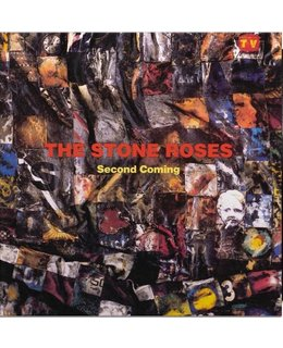 Stone Roses, the Second Coming =2LP 180g=