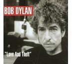 Bob Dylan Love & Theft =2LP=