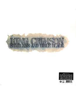 King Crimson  Starless And Bible Black