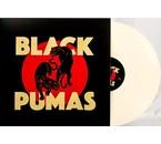 Black Pumas Black Pumas = Cream vinyl =