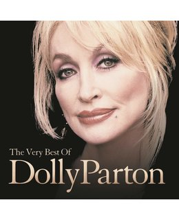Dolly Parton Very Best Of Dolly Parton = 2LP =