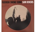 Same Rivers Fuchsia Swing Song