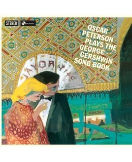 Oscar Peterson / Trio Plays The George Gershwin Song Book