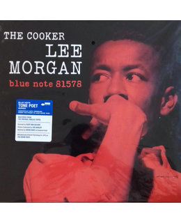 Lee Morgan The Cooker ( Blue Note's New Tone Poets Series)