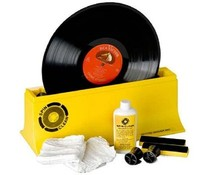 ProJect Spin-Clean II Record Washer