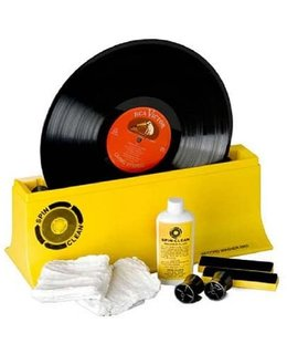 ProJect Spin-Clean Record Washer