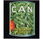 Can - Ege Bamyasi =green vinyl=