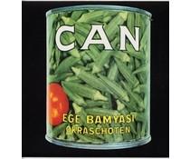 Can - Ege Bamyasi =green vinyl=