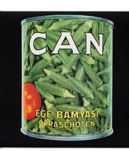 Can Ege Bamyasi =green vinyl=