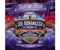Joe Bonamassa Tour De Force - Live In London - Royal Albert Hall  =3LP=