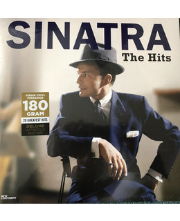 Frank Sinatra The Hits =with 20 Greatest Hits= 180g