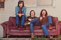 Crosby, Stills & Nash/& Young