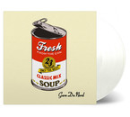 Gare Du Nord Fresh From the Can  =2LP=180g Transparent =