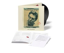 Paul McCartney Flamming Pie =Half Speed remaster=180G 2LP+ book=